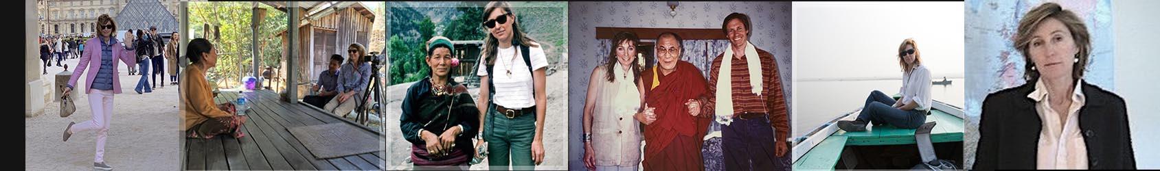 Vanessa H Smith Photo Collage